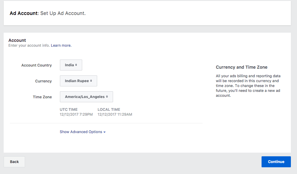 How to get started with facebook advertising -digital raffish